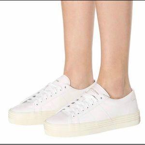 Saint Laurent Women's Sneakers size 8